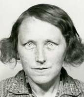 Foto von Else Drögmüller